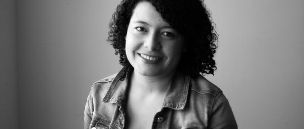 Georgina Jiménez