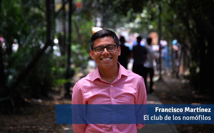 Francisco banner