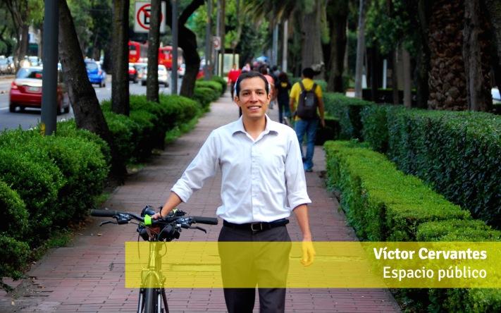 Víctor C banner
