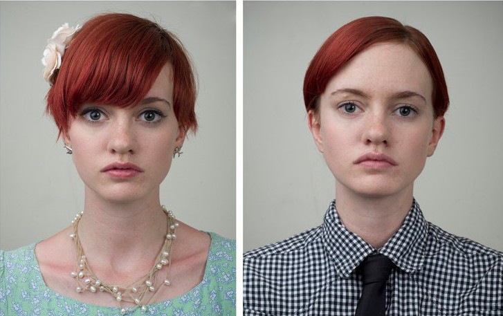 Gender- Polly Thomas