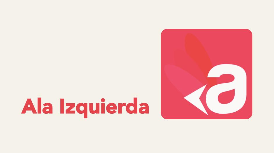 Logo Ala Izquierda