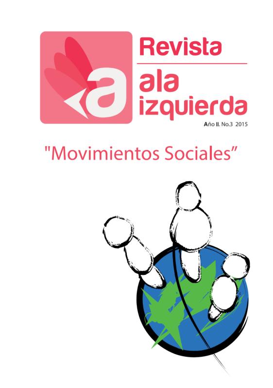 Revista Ala Izquierda No. 3