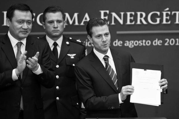 MEXICO-REFORM-ENERGY-PEMEX-PENA NIETO