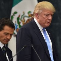 Para Centroamérica es la guerra